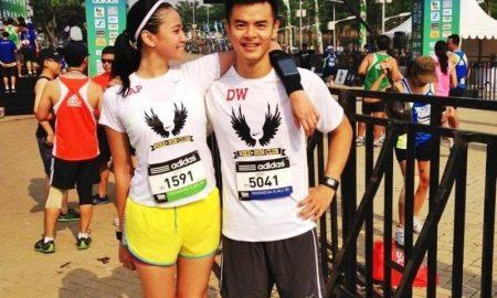 Fakta Tentang Traveler Keren Dion Wiyoko