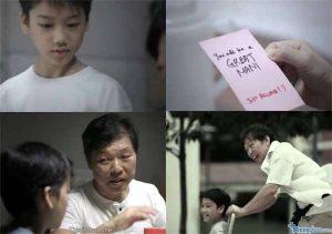 Film pendek inspiratif asal Thailand