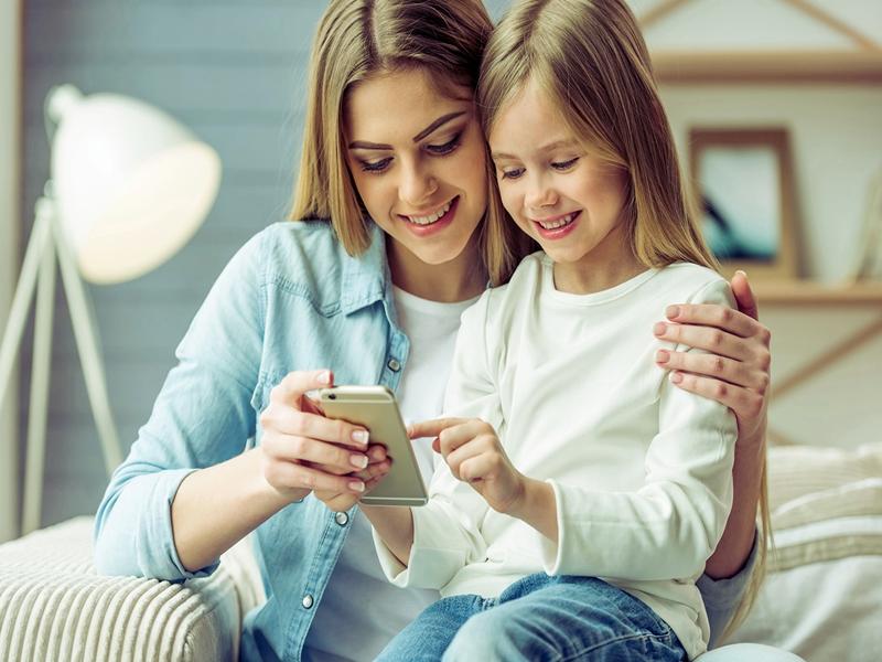 Game Smartphone Yang Baik Untuk Anak