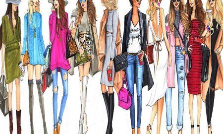 Gaya Fashion Artis Wanita Yang Sering Dibicarakan