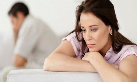 Hal Penyebab Perceraian