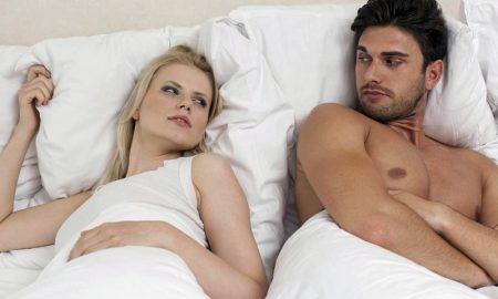 Hal Yang Pria Inginkan Saat Bercinta