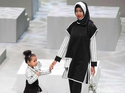 Impian Zaskia Sungkar Untuk Fashion Muslim Indonesia