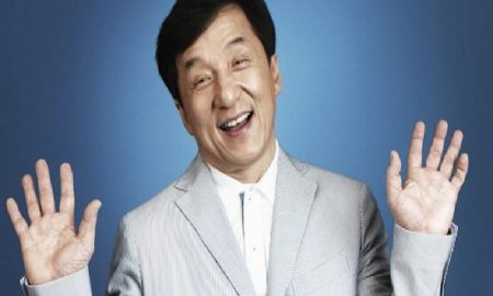Jackie Chan Bakal Main Film Karya Sineas Sulawesi?