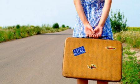 Jika Anda Suka Traveling