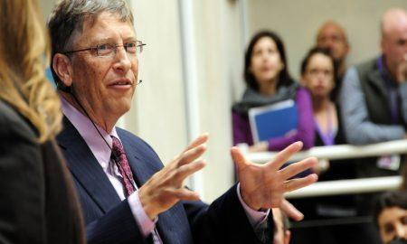 Karir Sarjana 2017 Menurut Bill Gates