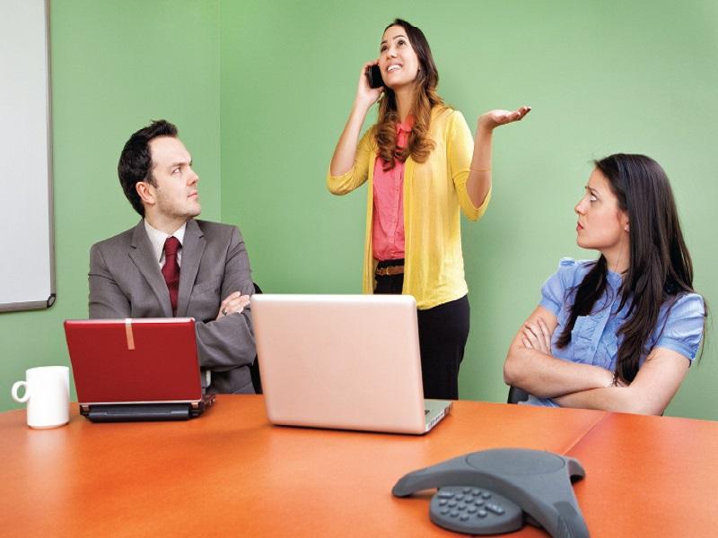 Kebiasaan Buruk yang Mengganggu Produktifitas Kerja