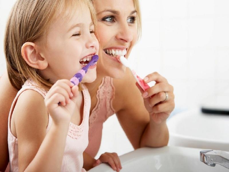 Kebiasaan Tentang Kebersihan Diri Yang Wajib Diajarkan Pada Anak