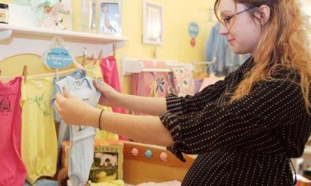 Kebiasaan Unik Selebriti Indonesia Ketika Belanja
