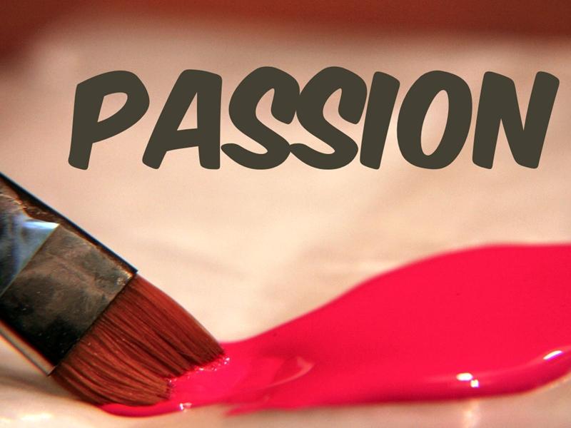 Keuntungan Berkarir Sesuai Dengan Passion.2