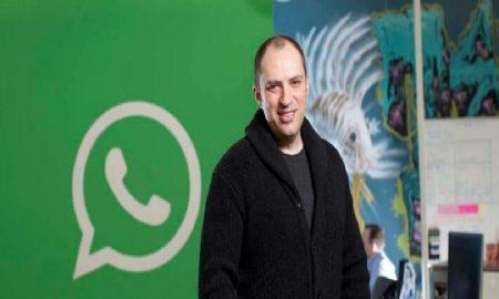 Kisah Inspiratif Di Balik Kesuksesan WhatsApp