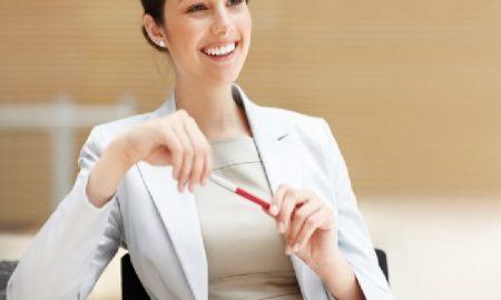 Kisah Suksesnya Karir Seorang Wanita