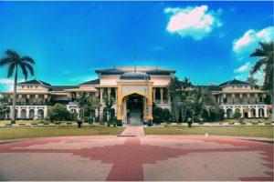 Kunjungi Saat Traveling Di Medan