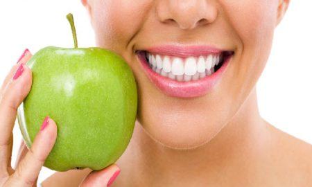 Makanan Yang Bisa Buat Gigi Bersih Dan Lebih Kuat