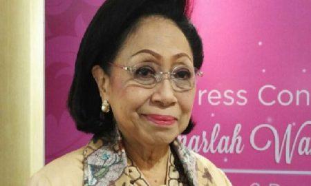 Martha Tilaar: Pengusaha Kosmetik Wanita Sukses Asal Indonesia