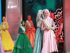 Mengenal Syifa Fatimah Puteri Muslimah Indonesia 2017