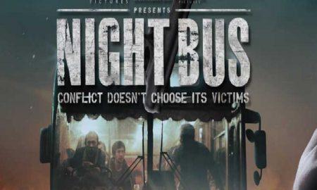 Mengungkap Konflik Mencekam Dalam Bus Malam