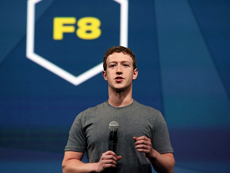 Motivasi Pemuda Sukses Pendiri Facebook.2