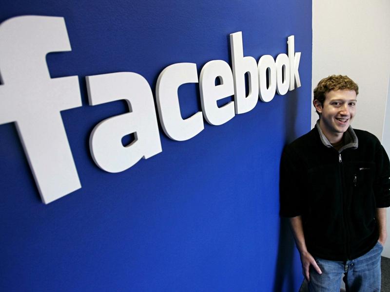 Motivasi Pemuda Sukses Pendiri Facebook