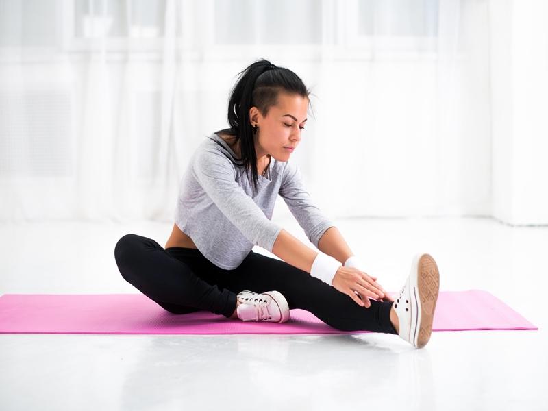 Olahraga Khusus Penderita Diabetes.2