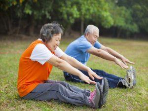 Olahraga Setelah Stroke Bisa Tingkatkan Fungsi Otak Pasien