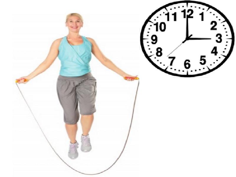 Panduan Fitness Yang Harus Diperhatikan Saat Puasa
