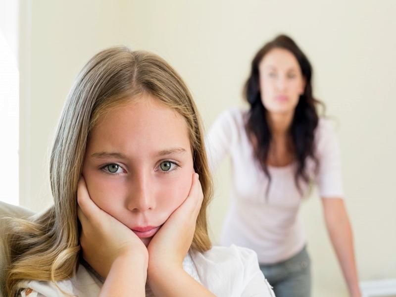 Pemicu Anak Marah Pada Orang Tua