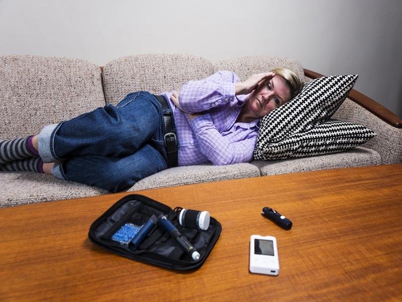 Pemicu Diabetes Yang Tak Kita Disadari.2