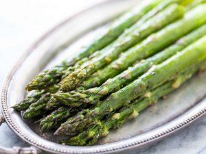 Sayur Rendah Karbohidrat Untuk Pengidap Diabetes