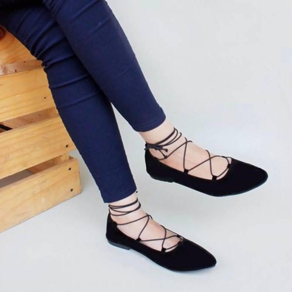 Sepatu wanita beserta kegunaannya2