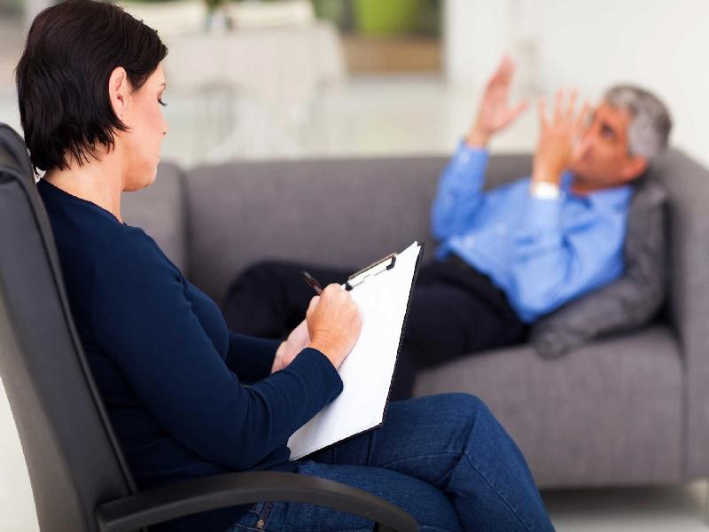 Tanda Anda Perlu Konsultasi Ke Psikolog