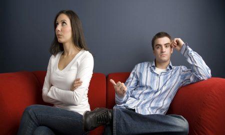 Tanda Anda Tak Cocok Dengan Pasangan