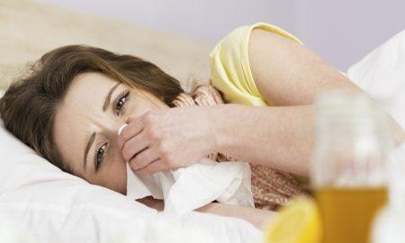 Tanda Seorang Terkena Penyakit Kronis