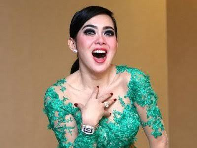 Tas Branded Yang Dimiliki Selebriti Indonesia