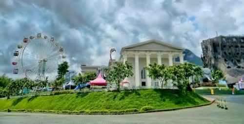 Tempat wisata Malang dengan Konsep Unik2
