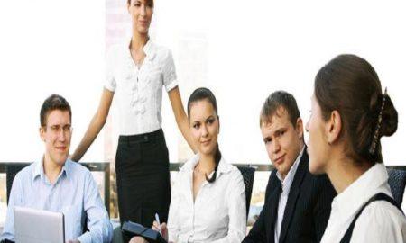 Tipe Bos yang di Inginkan Karyawan