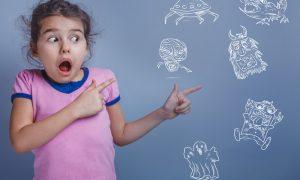 Tips Bermain Dengan Anak Phobia