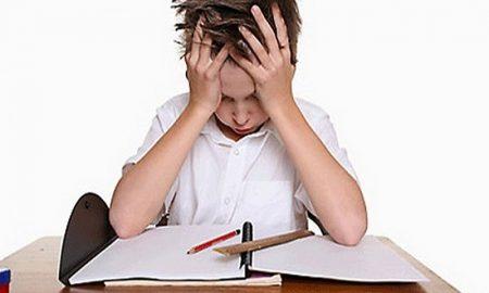 Tips Hindarkan Anak dari Stress