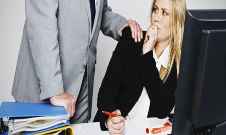 Tips Kenali Pelecehan Seks Saat Kerja