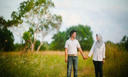 Tips Kompak Puasa Bersama Pasangan