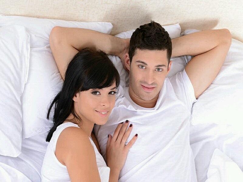 Tips Melakukan Morning Sex