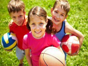 Tips Membiasakan Anak Olahraga