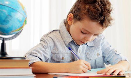 ips Membuat Anak Rajin Mengerjakan PR