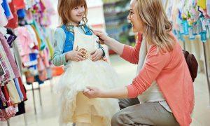 Tips Memilih Baju Lebaran Untuk Anak