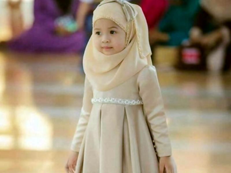 Tips Memilih Baju Lebaran Untuk Anak.6