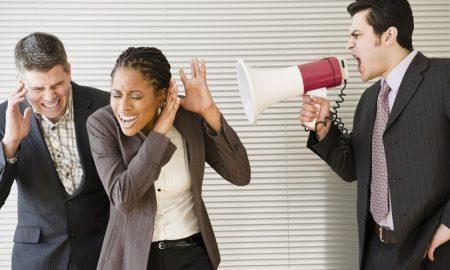 Tips Mengatasi Bos yang Cerewet