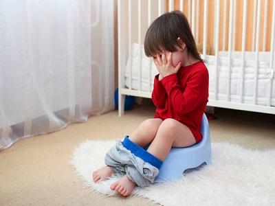 Tips Mengatasi Sembelit pada Anak 3