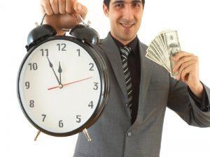 Tips Mengatur Waktu Agar Bekerja Lebih Produktif