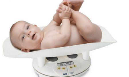 Tips Meningkatkan Berat Badan Bayi