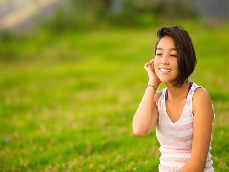 Tips Menjaga Rambut Pendek Tetap Sehat Dan Cantik Ala Selebriti